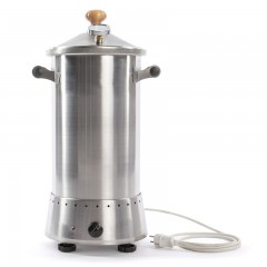 Электрокоптильня Golden-Smoker