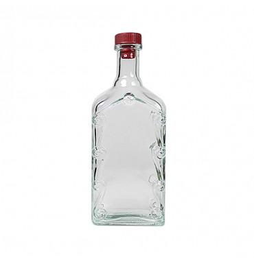 Бутылка Ёлка, 1 л