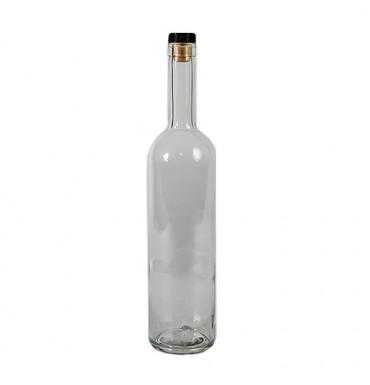 """Бутылки """"Классик"""" 0,7 л (16 шт.) с пробками"""