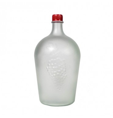 Бутыль Ровоам Сатин, 4,5 л